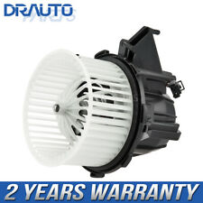 Blower Motor Fits For Audi 2013-2017 A4 A5 Q5 S4 S5 SQ5 8T1820021