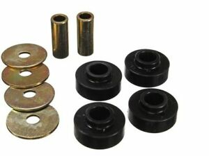For 1989-1997 Ford Thunderbird Differential Carrier Bushing Front Energy 62613DZ