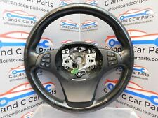 BMW X5 E53 X3 E83 SPORT M STEERING WHEEL  Multi function  2B3C 13.3