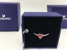 Swarovski One Heart Ring rot Rhodiniert 5474944 Size 60