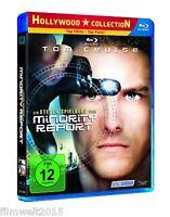 Minority Report [Blu-ray](NEU/OVP) Tom Cruise von Steven Spielberg