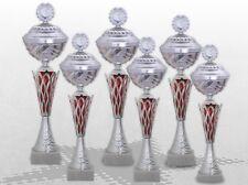 6er Pokalserie NOBEL GROSSE Pokale XXL Pokale mit Gravur Pokale günstig kaufen