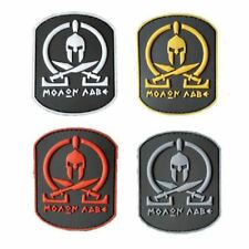 MOLON LABE Spartan Warriors Patch The Battle Of Thermopylae