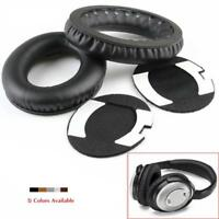 Ear Pad Cushions For Bose QuietComfort QC2 QC15 AE2 Foam Headphone Replacement