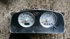 suzuki ignis sport   dashboard display speedo clocks dials