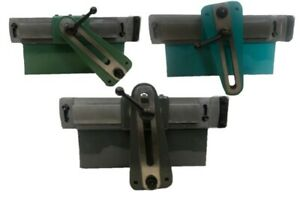 New Myford Aqua Green Grey Taper Turning Attachment For ML7 ML7R & Super7 Lathes