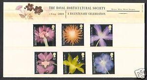 2004 FLOWER SHOW PRESENTATION PACK NO 360