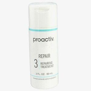 Proactiv 2 oz Repairing Treatment proactive lotion USA 6-2023 expiry
