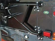 Land Rover Defender / Series Swingaway Spare Wheel Carrier - DA2232
