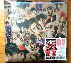[NCT 127] NCT #127 LIMITLESS 2nd Mini Album A B C version FACTORY SEALED