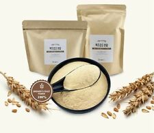 100% Natural Dry Brewer's Yeast Powder  Energy Booster High Protein 500g Grade A