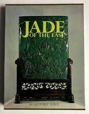 Jade of the East Geoffrey Willis 1st edition in slipcase 1972