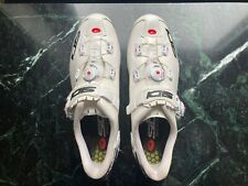 BEAUTIFUL SIDI WIRE 2 CARBON in very good condition.