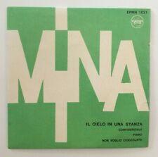 Mina - Il cielo in una stanza (EP) - NM-/NM--