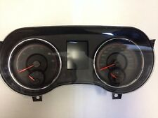 Dashboard Instrument Cluster for sale 2014 Dodge Charger SRT8 P05091771AD