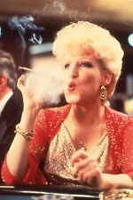 2 1982 JINXED MOVIE 35mm PHOTO SLIDES - BETTE MIDLER