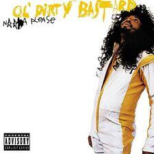 Nigga Please  By Ol' Dirty Bastard , Music CD (Promo CD)