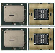Intel Xeon E7-4850 2.00-2.40GHz 10 processeur Core 24 Mo 653052-001 (paire)