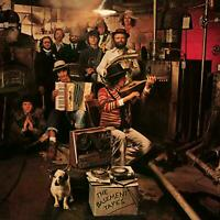 BOB DYLAN AND THE BAND The Basement Tapes VINYL 2LP NEW 180 Gram With Download