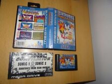 Videogiochi arcade per Sega Mega Drive, Anno di pubblicazione 1995