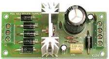 Variable Input Positive Adjustable +1.5v to +35v Power Supply Kit ( KIT_124 )