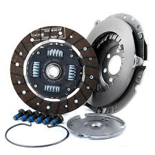 OEM Quality 2 Piece Clutch Kit for VW Scirocco, Jetta, Golf / Seat Toledo