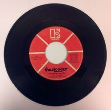 "The Stooges ‎– I Wanna Be Your Dog EK-45664-A Vinyl, 7"", Promo Stereo Mono 1969"