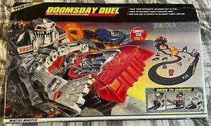 TYCO Doomsday Duel Racing Set