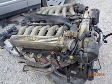 Complete Engines for BMW 750iL  eBay