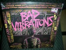 A DAY TO REMEMBER // Bad Vibrations // BRAND NEW RECORD LP VINYL