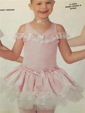 Dance Costume  lyrical ballet tap  skate sweetness