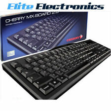 CHERRY MX BOARD 2.0 BROWN SWITCH MECHANICAL GAMING TYPING KEYBOARD USB G80-3800