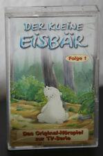 edelKids Der kleine Eisbär Folge 1 Das original Hörspiel zur Serie Kassette
