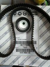 FIAT 500 GRANDE PUNTO 1.4 8V GENUINE TIMING BELT KIT 71775900