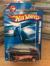 Hot Wheels 2008 Collectors Edition Volkswagen Drag Truck / Rediines /Real Riders