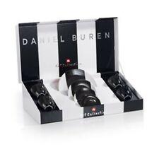 illy Daniel Buren art collection 4er Set Espressotassen
