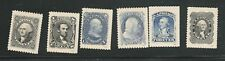 2016 #5079 a-f Classics Forever a set of 6 Stamps Mint