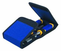 IRWIN Tools Marples Construction Chisel Set, 3-Piece with Wallet (1768781)