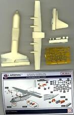 L'Arsenal Models 1/350 LOCKHEED C-130 HERCULES Resin & Photo Etch Set