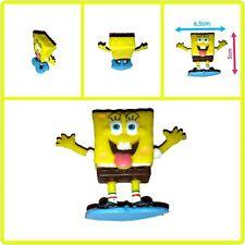 NEU! SpongeBob Schwammkopf Figur Aquarium Dekoration Aquaristik  Deko Geschenk