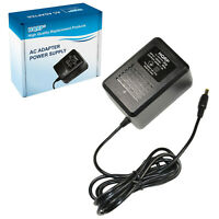HQRP AC Power Adapter for DigiTech Whammy I / II / 4 Guitar Multi Effects Pedal