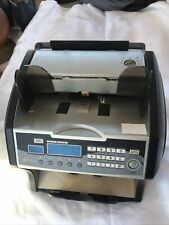 Royal Sovereign Rbc-1003Bk Bill Counter w/Counterfeit Detection - 10/L10397A