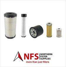 Kraftstofffilter Öl Yanmar Ym1401 Filter Service Set Luft