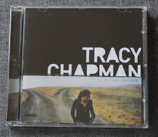 Tracy Chapman, our bright future, CD