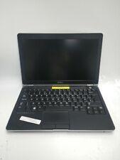 """Dell Latitude E6230 12.5"""" Laptop 3rd Gen Core i3  2GB RAM No HDD - L43"""