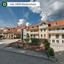 Bayerischer Wald 3 Tage Lindberg Kurzreise Hotel Ahornhof Gutschein Halbpension