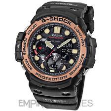 Men's G-Shock Gulfmaster Analog & Digital Wristwatches