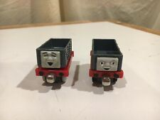 Diecast Wobbling Troublesome Trucks for Thomas & Friends Take N Play Take Along