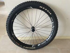 DT Swiss Front Wheel HX1501