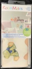 Baby Animals Wall Stickers New 23 Stuffed Animal Decals Boys Girls Nursery Decor